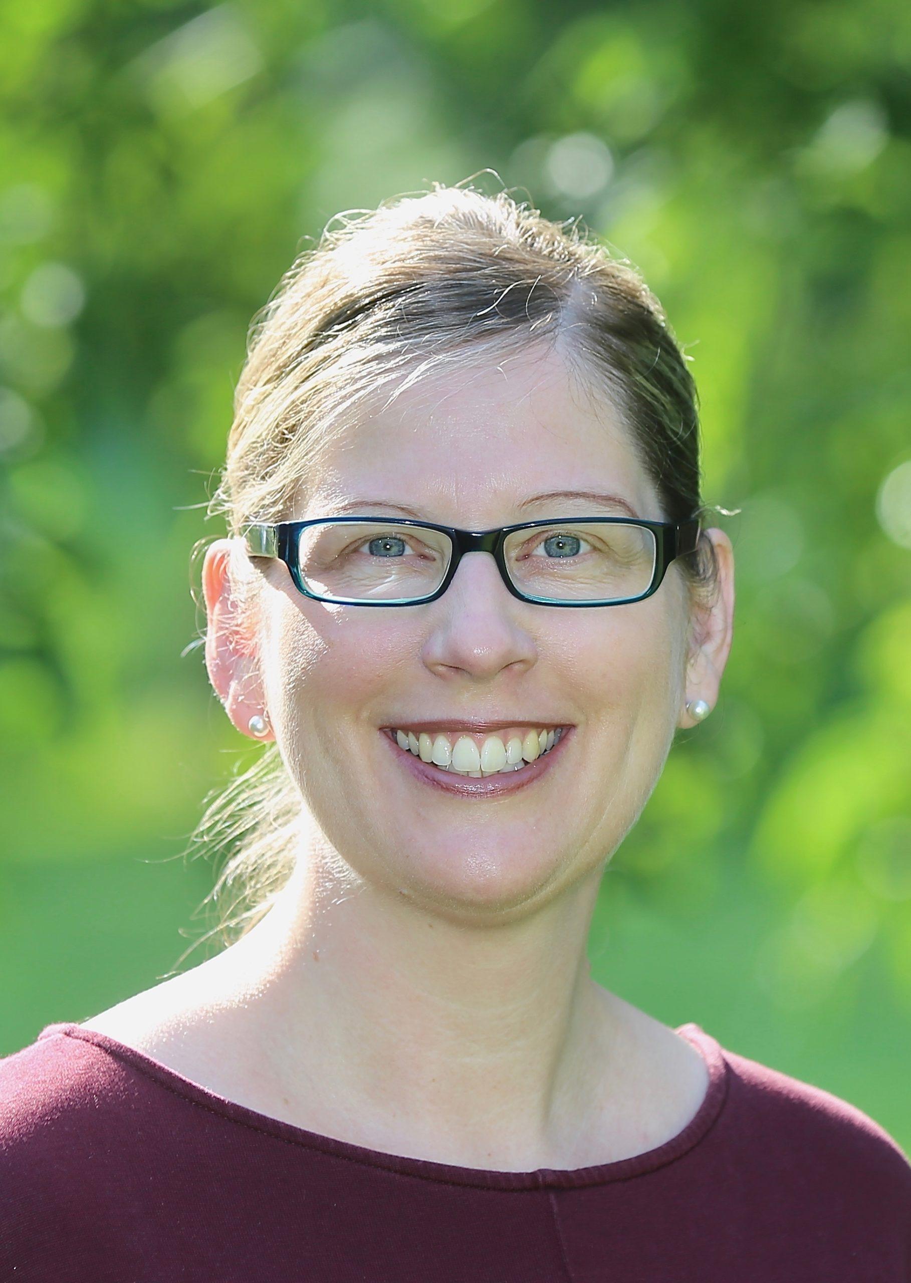 Anja Schacht