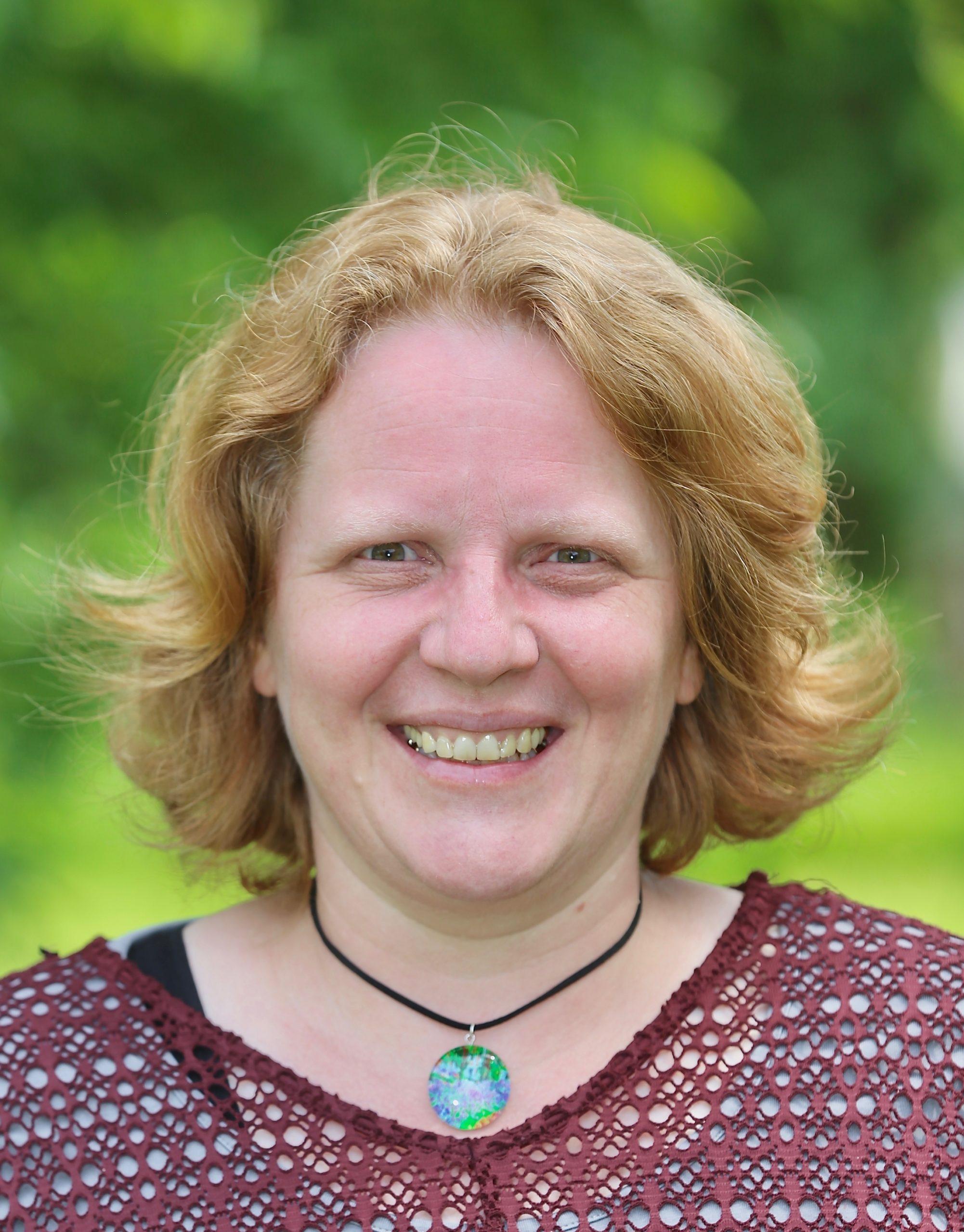 Gudrun Raupach (stellv. Vorsitzende)