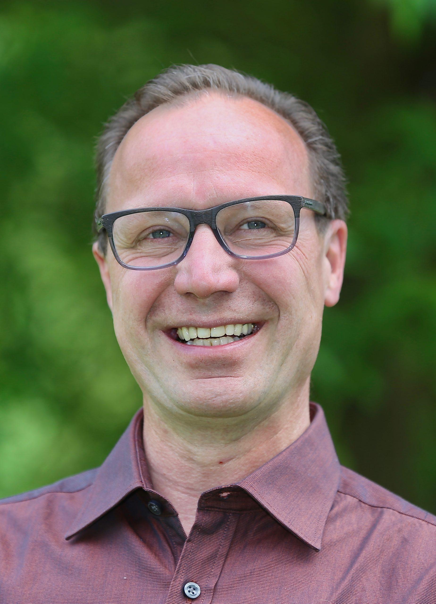 Heiner Raupach (Vorsitzender)